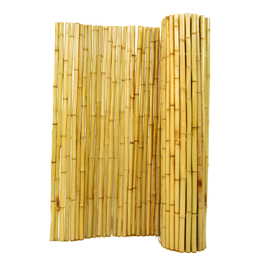 Bamboo Privacy Screen http://www.lowes.com/pd_417988-45526-LW-DS-BF04 ...