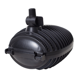Shop smartpond 210 gph submersible pond pump at for Best rated pond pumps