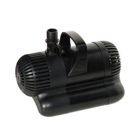 Shop smartpond 1300 gph water garden waterfall pond pump for Uv pond pump