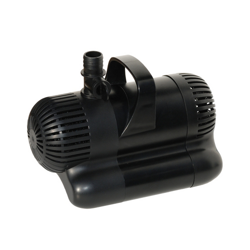 Pond pump waterfall water pumps Lowes pond filter