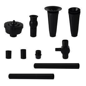 smartpond Black Pond Nozzle Kit