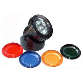 smartpond Water Garden Accent Light 10-Watt with Dusk to Dawn Sensor
