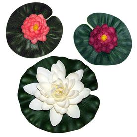 smartpond Multicolor Pond Lilies