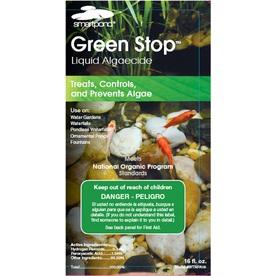 smartpond Smartpond Green Stop Algaecide