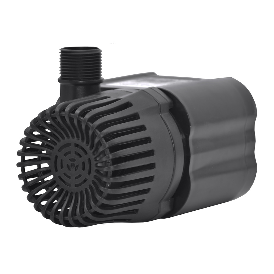 Shop Smartpond 1200 Gph Submersible Pump At