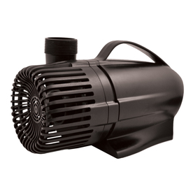 smartpond 3600-GPH Waterfall Pump