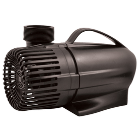 smartpond 5,100-GPH Submersible Waterfall Pump