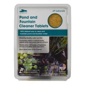 smartpond Pond Cleaner Tablets