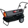 Dyna-Glo Delux 220,000-BTU Portable Kerosene Heater
