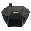 Dyna-Glo 61.69-in PVC Charcoal Grill Cover