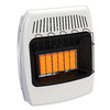 Dyna-Glo 18000-BTU Wall or Floor-Mount Natural Gas Vent-Free Infrared Heater