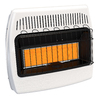 Dyna-Glo 30000-BTU Wall or Floor-Mount Natural Gas Vent-Free Infrared Heater