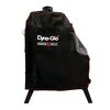 Dyna-Glo 35-in PVC Vertical Smoker Cover