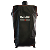 Dyna-Glo 20.83-in PVC Vertical Smoker Cover