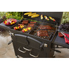 Master Forge Master Forge 32-in Charcoal Grill