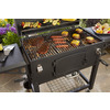 Master Forge 32-in Charcoal Grill