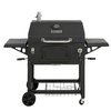 lowes deals on Master Forge Master Forge 32-in Charcoal Grill MFJ576DNC