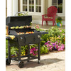 Master Forge 14-in Charcoal Grill