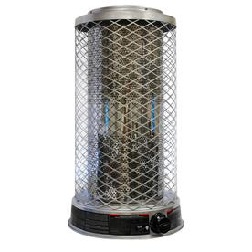 Dyna-Glo Delux 125-BTU Portable Radiant Propane Heater