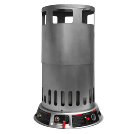 Dyna glo 200 000 btu portable convection propane heater at lowes com