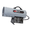 Dyna-Glo Delux 60,000-BTU Portable Forced Air Propane Heater