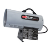 Dyna-Glo Delux 125,000-BTU Portable Forced Air Propane Heater