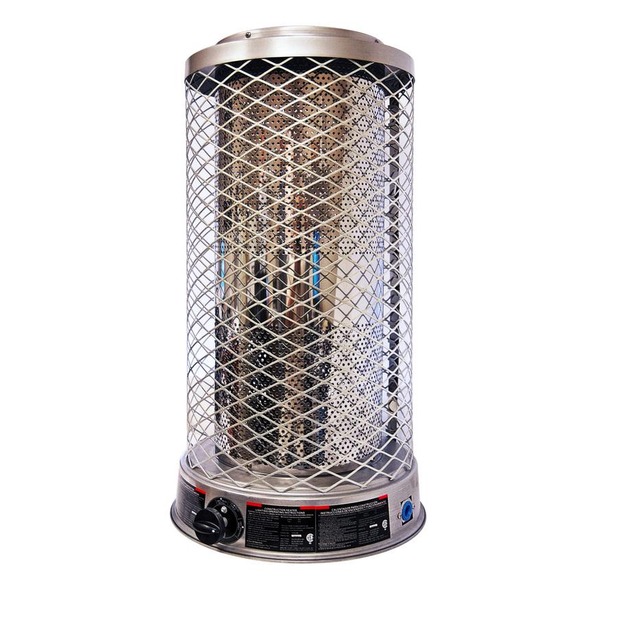 Dyna Glo Delux  Btu Radiant Garage Heater Natural Gas