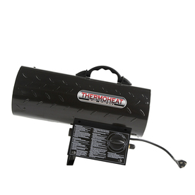 Thermoheat 60,000-BTU Portable Forced Air Propane Heater