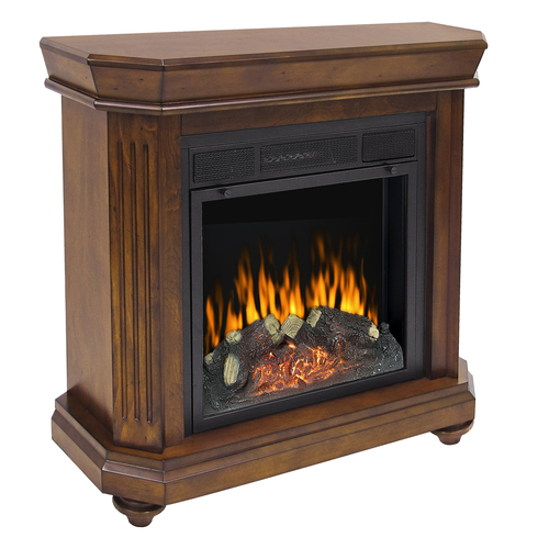 hearth electric insert u0026 all in one fireplace at lowes - Electric Heaters Lowes