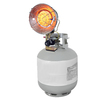 Dyna-Glo 15000 BTU Portable Propane Tank Top Heater