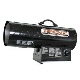 Thermoheat 125,000-BTU Portable Forced Air Propane Heater