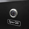 Dyna-Glo 50.2-in H x 35-in W 1176-sq in Charcoal Vertical Smoker