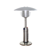 Garden Treasures 11,000-BTU Stainless Steel Liquid Propane Patio Heater