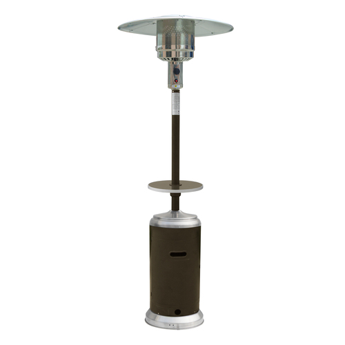 Garden Treasures Patio Heater Lowes Patio Heater Review