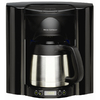 BREW EXPRESS Programmable Coffee Maker
