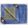 Blue Hawk 6-ft x 8-ft Plastic Tarp