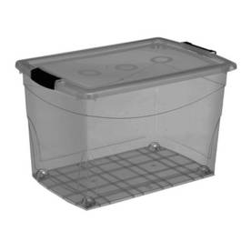 KIS 63-Quart General Tote