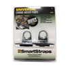 SmartStraps 2-Pack Chrome Universal Anchor Points