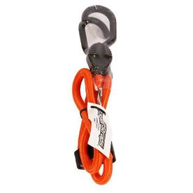 SmartStraps 2.67-ft Rubber Core Steel Hook Bungee Cord