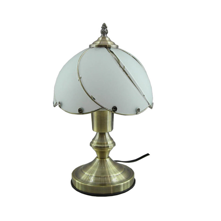 enlarged image On touch lamps lowes