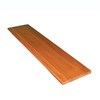 Stairtek 11.5-in x 48-in Natural Prefinished Cherry Wood Stair Tread