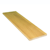 Stairtek 42-in x 11-1/2-in Prefinished Natural White Oak Interior Stair Tread