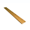 Stairtek 3-1/2-in x 48-in Marsh Red Oak Stair Nose Moulding