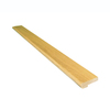 Stairtek 3-1/2-in x 48-in Natural White Oak Stair Nose Moulding