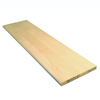 Stairtek 11.5-in x 36-in Unfinished Maple Wood Stair Tread