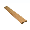 Stairtek 3-1/2-in x 48-in Unfinished Stair Nose Moulding