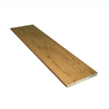 Stairtek 42-in x 11-1/2-in Prefinished Marsh Red Oak Interior Stair Tread
