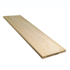 Stairtek 42-in x 11-1/2-in Unfinished Red Oak Interior Stair Tread