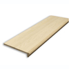 Stairtek 36-in x 11-1/2-in Unfinished Maple Interior Stair RetroTread