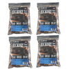 Mr. Bar-B-Q 4-Pack 8-cu in Hickory Wood Chips